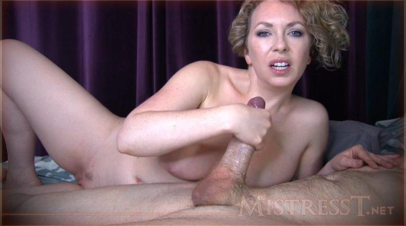 Nude Milking – Mistress – T – Fetish Fuckery