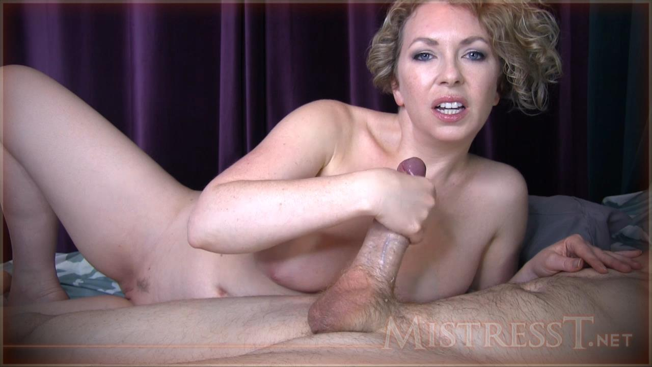 Nude Milking – Mistress – T – Fetish Fuckery