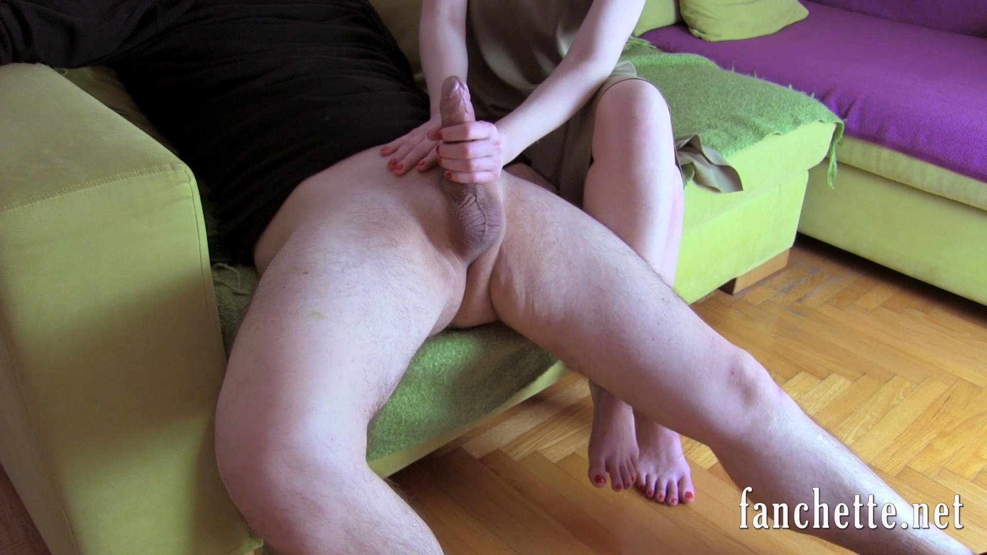 Des pieds et des mains – Chronicles of Mlle Fanchette