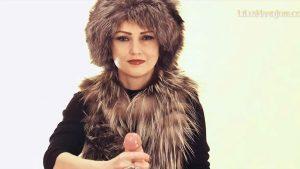 POV Fur HandJob – I JERK OFF 100 Strangers hommme HJ – Lilu