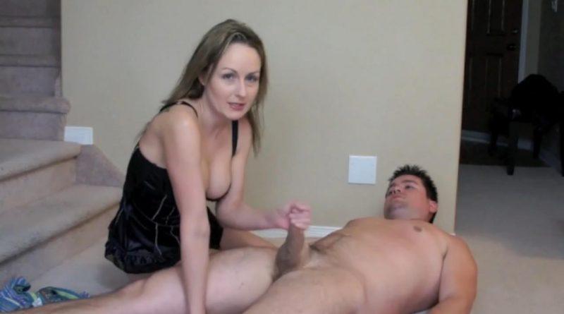 Wife Makes Husband Cuckold