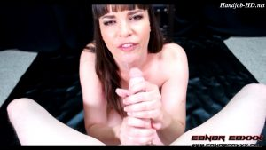 Dana DeArmond: Big Dick Cuckold BlowJob – Conor Coxxx