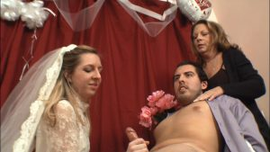 MATRIMONIAL MILKING!! – JERKY GIRLS