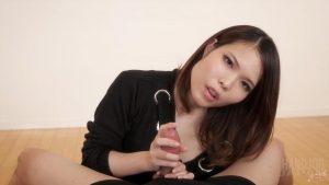 Momo Momoi's Sexy Handjob – Handjob Japan