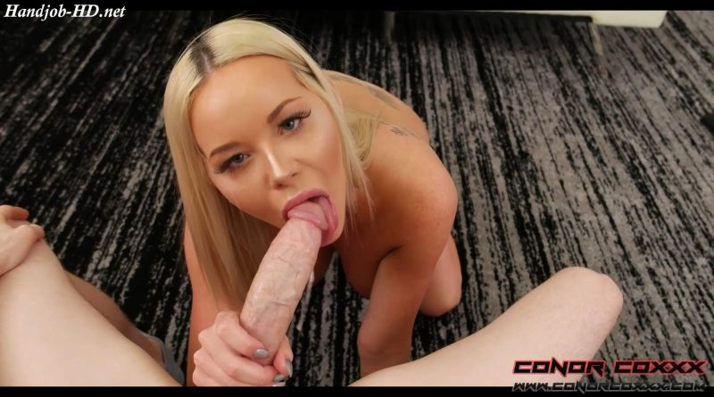 Rachele Richey CumSwallow DeepThroat BJ – Conor Coxxx