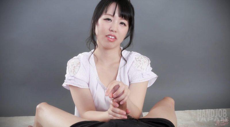 Yuka Shirayuki's Sweet Handjob – Handjob Japan