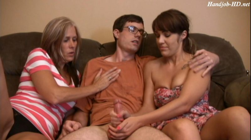 AUNT MICHELLE – TABOO