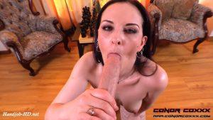 Caroline Pierce: Big Dick Cuckold POV BJ – Conor Coxxx
