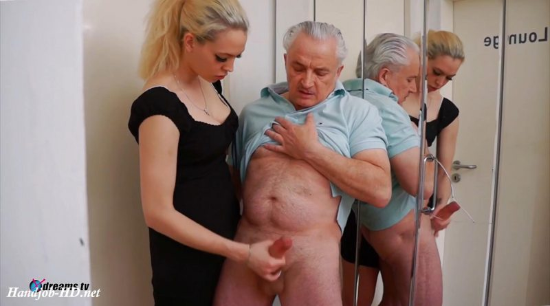 Penny's Handjob To Subdue Her Husband – Xdreams Handjobs