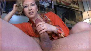 Sissy Training Cock Loving – Mistress – T – Fetish Fuckery