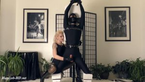 This Is Why I Restrain 'Em – Mistress Helix