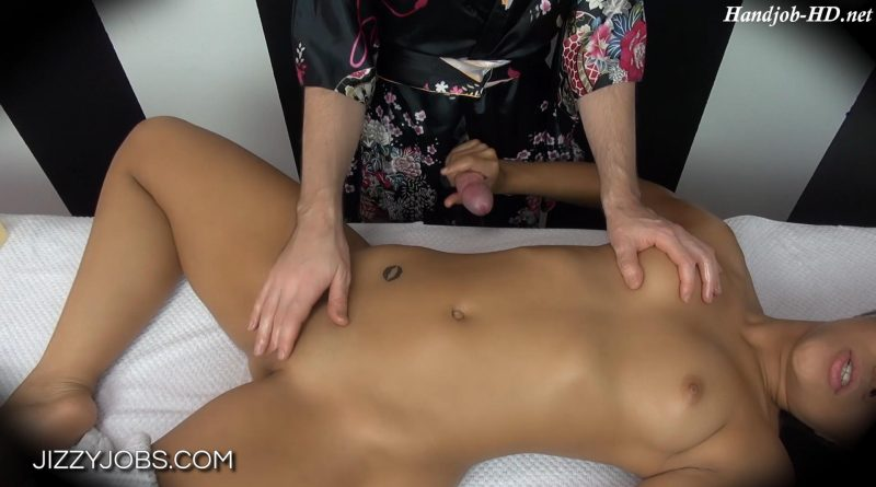 Massage Happy Endings Adrian Maya – Jizzy Jobs