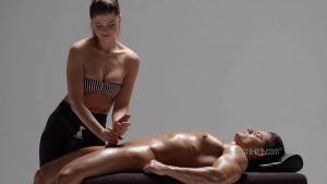 Playful Penis Massage – Hegre
