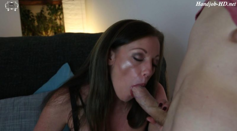 Stepmom helps son prepare for college – Forbidden Perversions – Holly Kiss