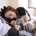 Uika Hoshikawa Handjob – Handjob Japan