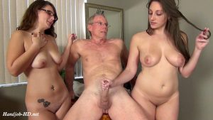 BIG YOUNG TITS!! – JERKY GIRLS 1080p
