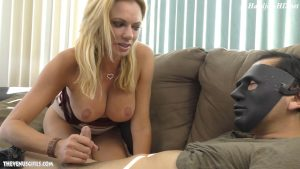 MOMMY IS MY WILDEST DREAM AND WORST NIGHTMARE! – THE ULTRA MILF BRIANA BANKS – Women on Top – of men