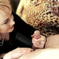 Intimate HandJob from LiLu – I JERK OFF 100 Strangers hommme HJ