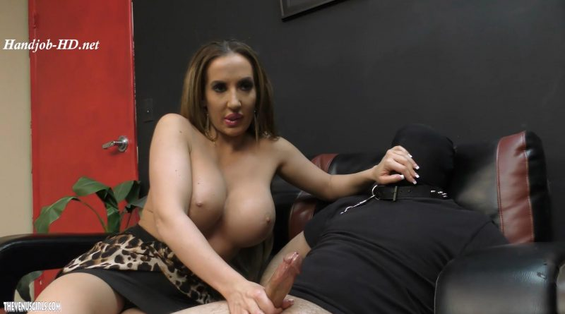 WE ARE BOTH IN THE WILL… ONLY I WILL GET RICH – MASSIVE TIT MILF MOMMY – RICHELLE RYAN – Women on Top – of men