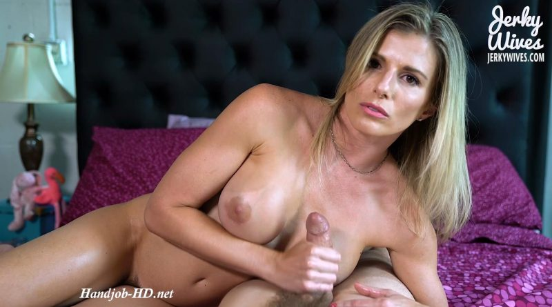 Cory Chase in Edged to Pop – Jerky Wives