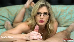 Cory Chase in Fast Sensual Handjob – Jerky Wives