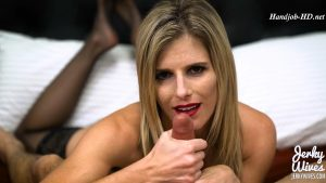 Cory Chase in Stroking You Slowly – Jerky Wives