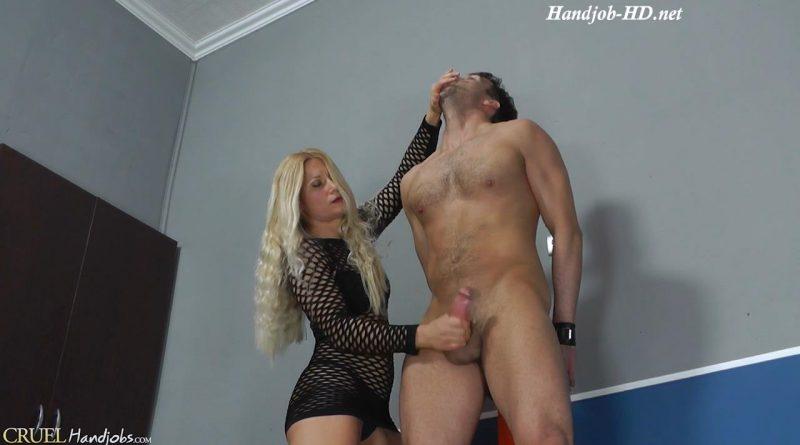 Dangerous mistress Zita – Cruel Handjobs