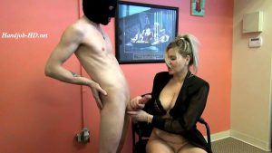 Meanjobs 151 Velvet Skye Dominates!! – Forced Handjobs & Ruined Orgasms
