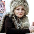 POV Fur Hat HandJob – I JERK OFF 100 Strangers hommme HJ – Lilu