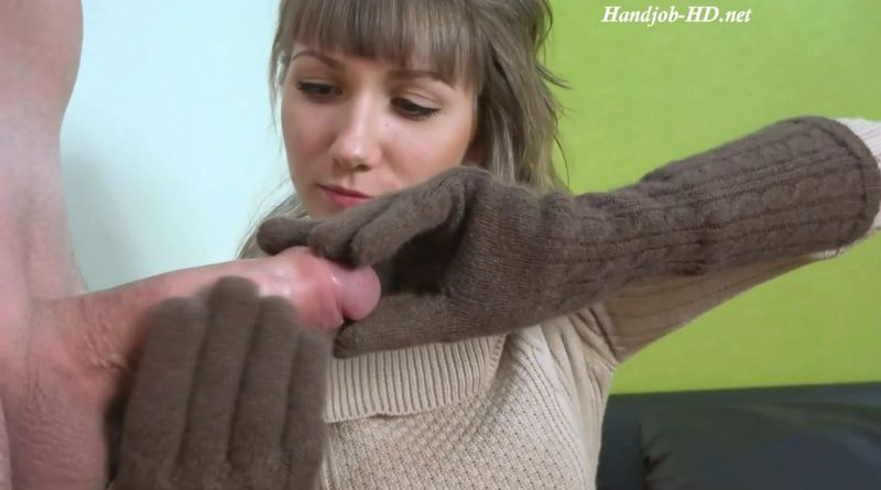 262 Teasing milking handjob – Angel The Dreamgirl