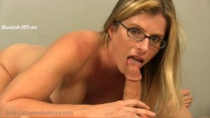 Cory Chase's Edging Blowjob – Ginarys Kinky Adventures
