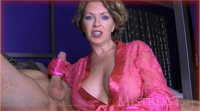 Evil Step MILF Cucks You With Your Friend – Mistress – T – Fetish Fuckery