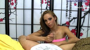 Sasha Foxxx – Cum From the Teasing Tip – Primal's TEASING, EDGING GRINDING