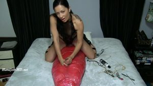 Wrapped Punished and Ruined – Vancouver Kinky Dominatrix