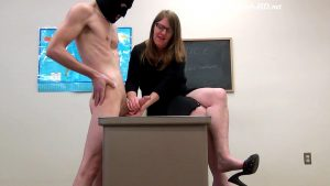 Cock And Ball Torture – JERKY GIRLS