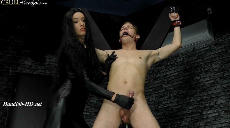 Handjob with Katarina – Cruel Handjobs