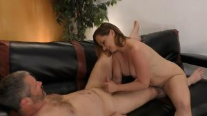 I'm Only Jerking You Off To Make You Eat Your Cum! – Fraulein Katja