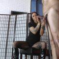 Milked by Mistress Sophie – Cruel Handjobs