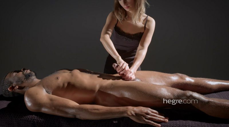 Tantric Therapy Massage – Hegre