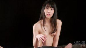 Kotomi Shinosaki's sweet handjob – Handjob Japan