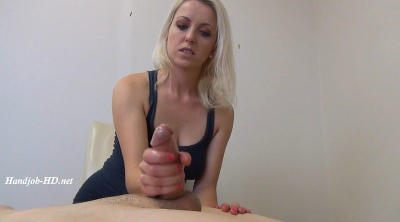 MeanJobs 4 Daisy's Cock Attack – Forced Handjobs & Ruined Orgasms