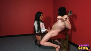 Mistress Tease – Amateur CFNM – Alice Judge MP4