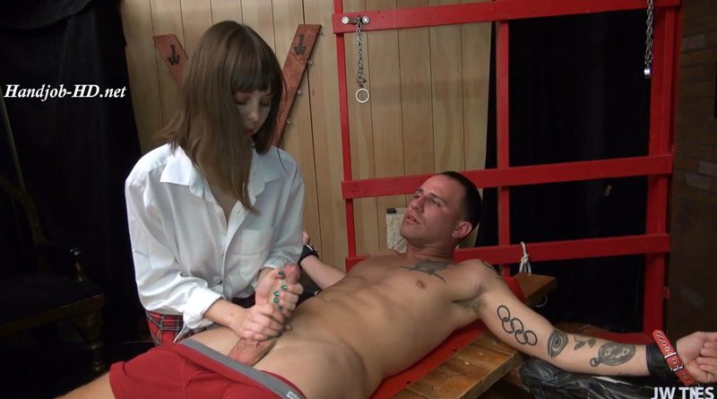 Shae Makes Him Pay – Tickled and Abused Males – Shae Celestine