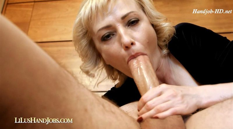 69 position HandJob 3 _ with Cum Swallow – I JERK OFF 100 Strangers hommme HJ – Lilu