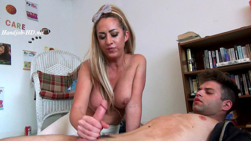 Husband Day Care Episode 2 – JERKY GIRLS – Janna Hicks