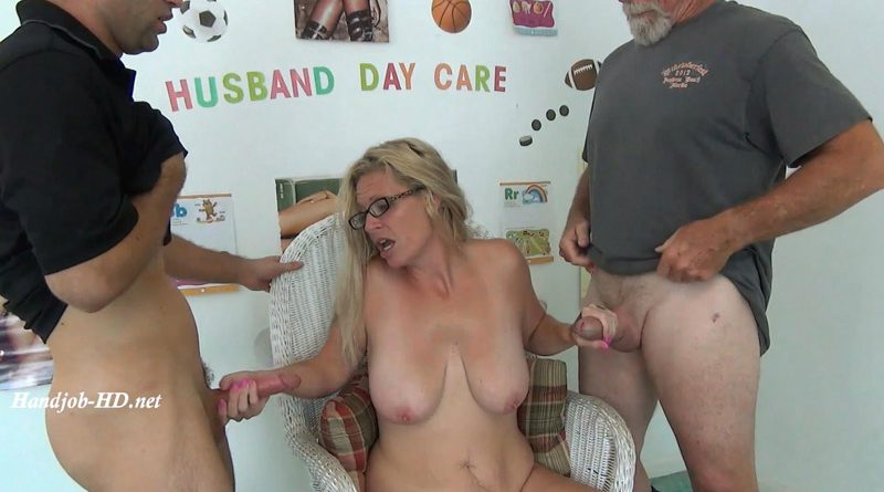 Husband Day Care Episode 3 – JERKY GIRLS – Rylan Rhodes