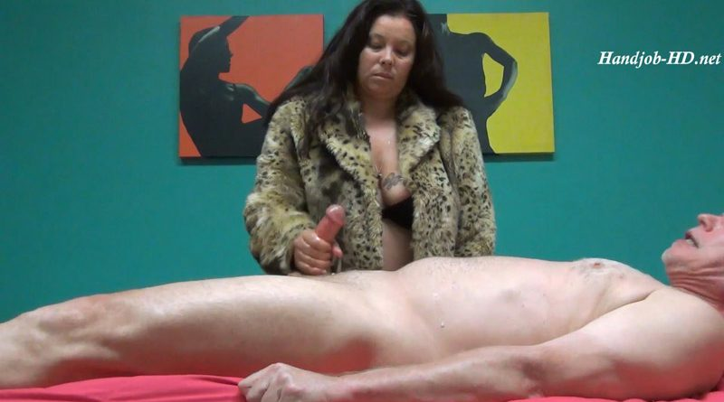 Meanjobs 180 Dick Slapping In A Fur Coat – Forced Handjobs & Ruined Orgasms