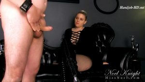 Ruined By My Boots – Miss Noel Knight
