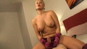 Silk glove handjob from my hot Mom – Taboo POV – Ryan Keely