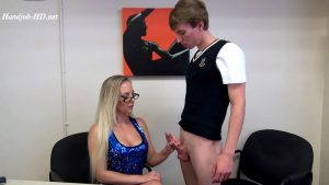 Bad Boys Get Whacked-Off – JERKY GIRLS – Lisa Hype